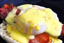breakfast & brunch / by Marielle Casanova