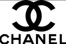 Chanel Inc. / This is an exclusive board for Chanel S.A., a high fashion brand that specializes in haute couture & ready-to-wear clothes, luxury goods & fashion accessories. In her youth, Gabrielle Chanel gained the nickname Coco from her time as a chanteuse. Coco Chanel catered to women's taste for elegance in dress, with blouses, suits, trousers, dresses, jewelery (gemstone & bijouterie) of simple design, that replaced the opulent, over-designed & constrictive clothes & accessories of 19th-century fashion.  / by The House of Beccaria