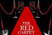 ~Style Behind Velvet Ropes / The House of Beccaria's CEO Has Been Providing Red Carpet Glamour, Direct From Hollywood Since 1987.  / by The House of Beccaria