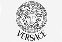 + Versace Inc. / by The House of Beccaria