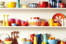 Kitchen / by Hannah Allen