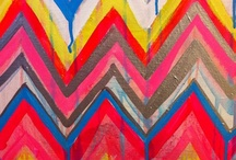 Patterns / by Hannah Allen