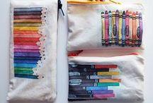 Crafts / by Hannah Allen
