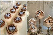 Creative & Crafty Food / by Cindi Bisson