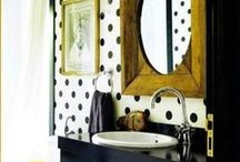 Bathrooms / by Hannah Allen