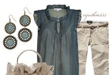 My Style / by Tammy Williams