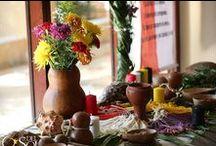 Fotos by Del Sol  #MayaTibet / by Hacienda Tres Ríos Resort, Spa & Nature Park