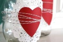 Valentine's Day / by Tammy Williams