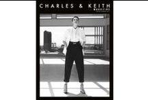LOOKBOOK / by CHARLES & KEITH
