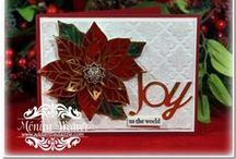 Christmas cards / by Sharon White