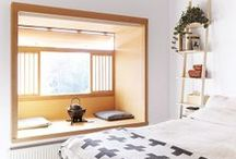 Nook / by Henderson Dry Goods