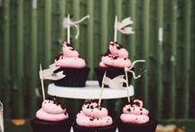 Baked Desserts / by Joanna Meyer