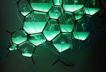 Lights, Lights, Lights / by Jo Lynn Ganann
