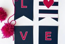 holiday//valentine's day / by Lindsey Grice