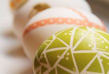 holiday//easter / by Lindsey Grice