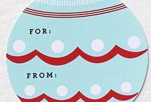 Gifties / by AJ Wolfe (Disney Food Blog)