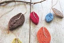 Yarn Crafts / by Bernat Yarns