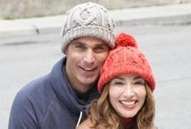 Free Winter Hat Patterns / by Bernat Yarns