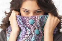 Free Cozy Cowl Patterns / by Bernat Yarns