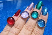 Nail Polish Jewelry / by The BeautyClutch