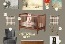 Evolution of Clark's room / Ideas for refining C's bedroom / by Amanda Wahlund