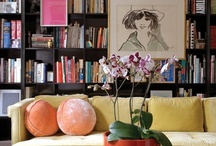 styling at home / by Maria Costello