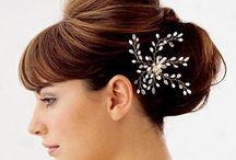 Hair Ideas / by Crystal Lynn