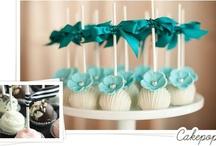 Cake Pops / by Valérie Querry