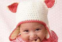 Free Baby Garment Patterns / by Bernat Yarns