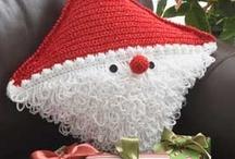 Holiday/Seasonal Free Patterns / by Bernat Yarns