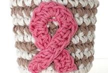 Knit & Crochet For a Cure / by Bernat Yarns