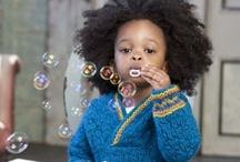 Free Kids' Patterns / by Bernat Yarns