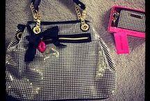 I love a cute purse! / by Leana Corry