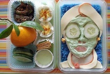 Food for Beauty  / by The BeautyClutch