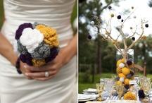Yarn-Friendly Weddings / by Bernat Yarns