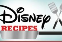 Disney Recipes / by AJ Wolfe (Disney Food Blog)