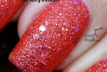 OPI Nail Polish Swatches / by The BeautyClutch
