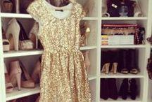 wardrobe wishing / by Kimmy Berry