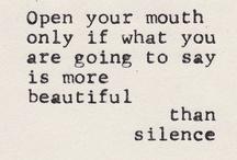 Brilliant words / by Ale Martini