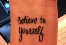 Tattoo / by Niovys Martinez