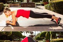 Fitness / by Sandra Johnson