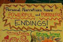Writing Ideas / by Sandra Johnson