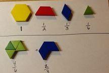 Math Ideas / by Sandra Johnson