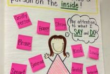 Language Arts Ideas / by Sandra Johnson