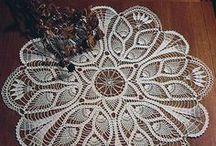 Knit n Crochet / by Susan Fink
