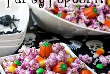 Holiday: Halloween Decor and Ideas / Great, fun ideas for Halloween! / by For the Mommas