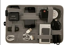 Have Gadget, Will Travel... / Gadgets that make travel vundabar. / by Springfield-Branson National Airport