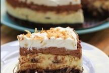 yummy desserts / by Julie Jones