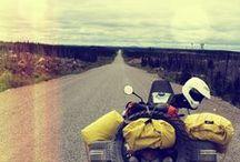 Travel / by reggie fisher