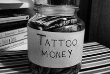 Tattoo / by Lindsay Washington